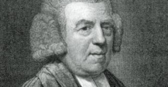 """A New """"Old"""" Hymn (by John Newton) For This Sunday image"""