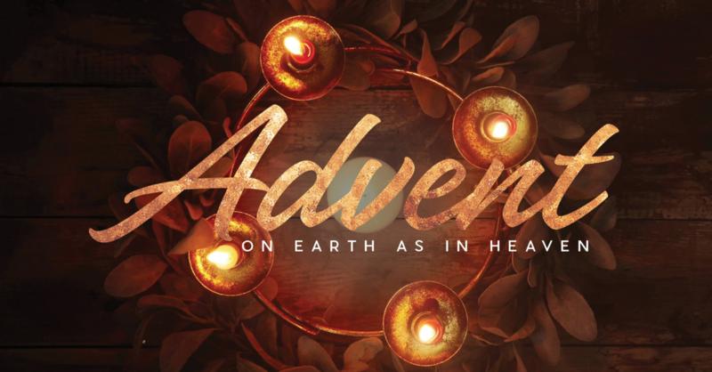 Advent 3 - Preparation