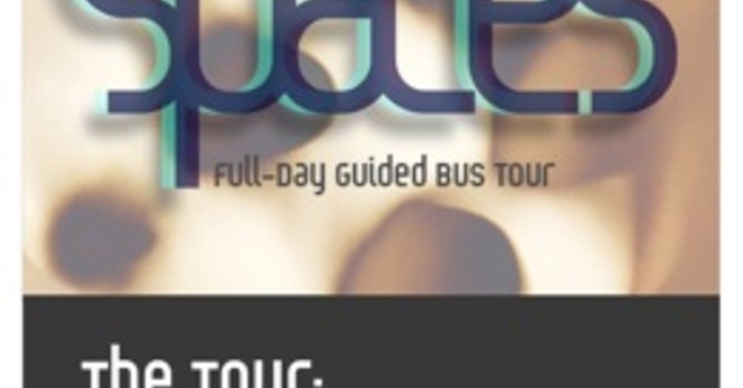 Sacred Spaces Bus Tour