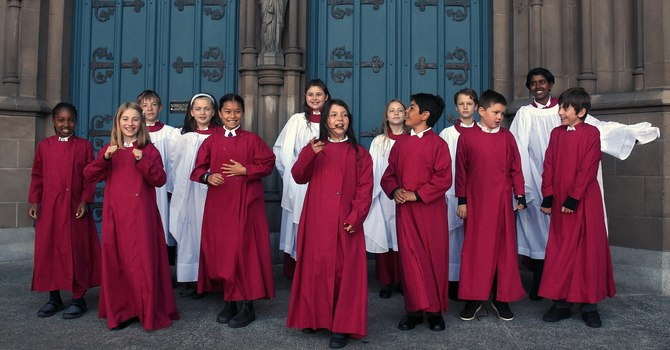 Cathedral Choirs hold auditions in September image