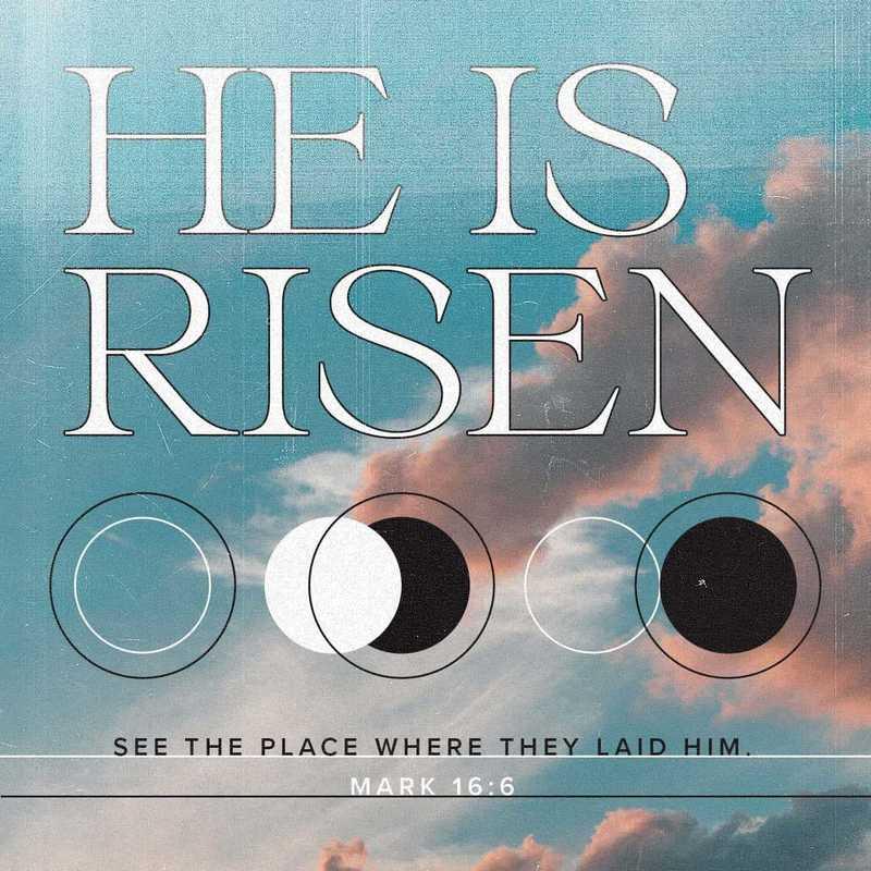 Show us Your Resurrection Power