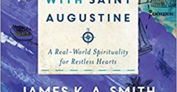 On the Road with Augustine