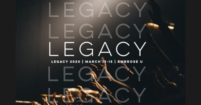 Legacy Youth Conference