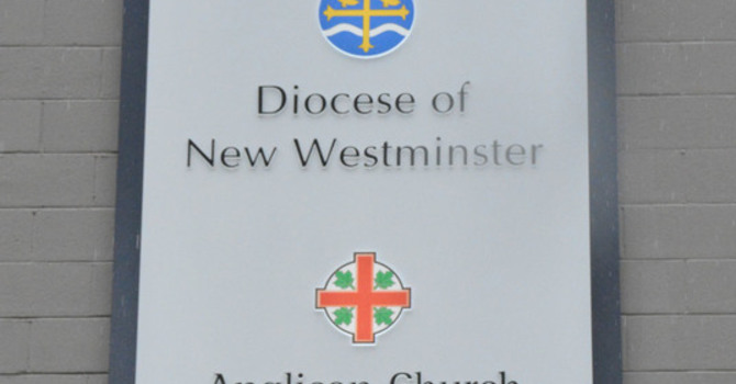 New Synod Office Hours image