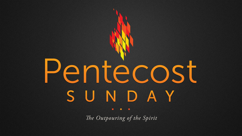 Who Me? The Message of Pentecost