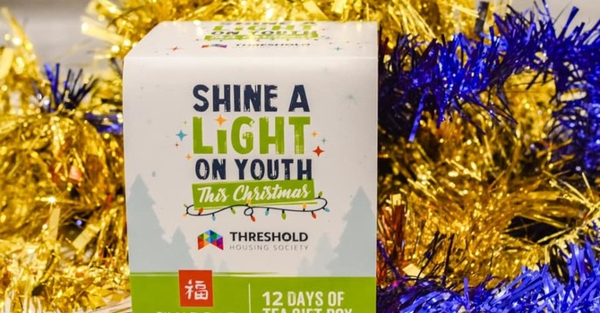 Threshold Housing: Shine a Light on Youth Homelessness image