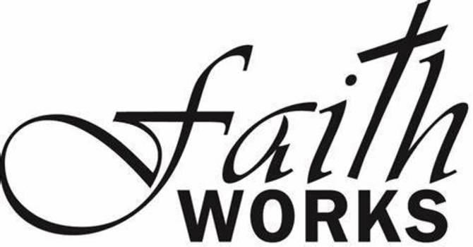 FaithWorks Sunday image