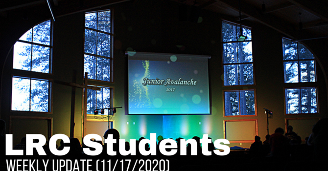 LRC Students Update image