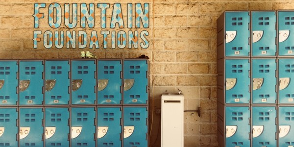 Fountain Foundations