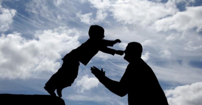 Faith Like Children
