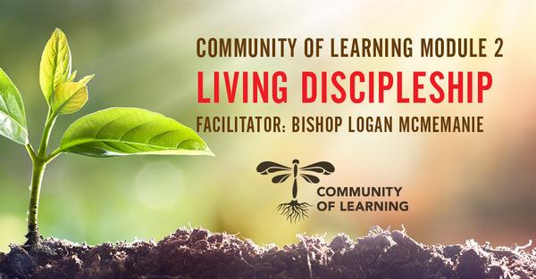 Living Discipleship