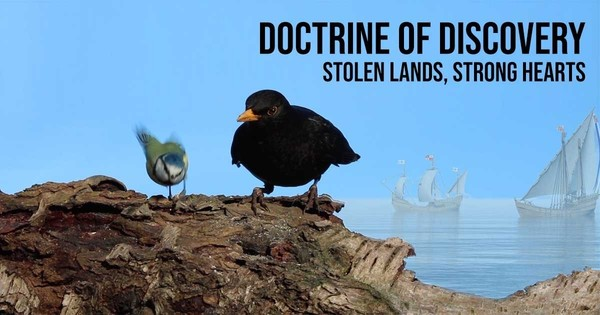 National church launches documentary on Doctrine of Discovery
