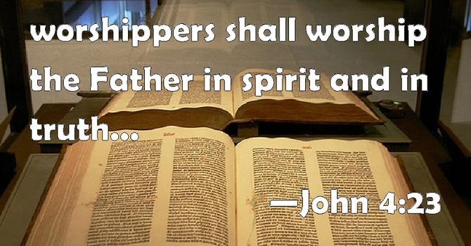Worship Schedule & Covid Precautions image