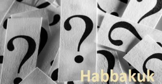 Habbakuk 3