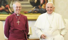 Ab of c and the pope