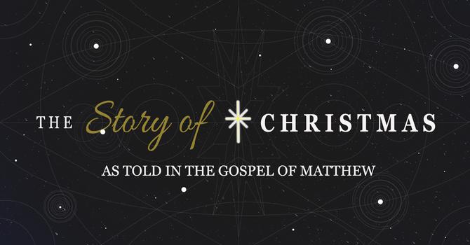 The Story of Christmas image