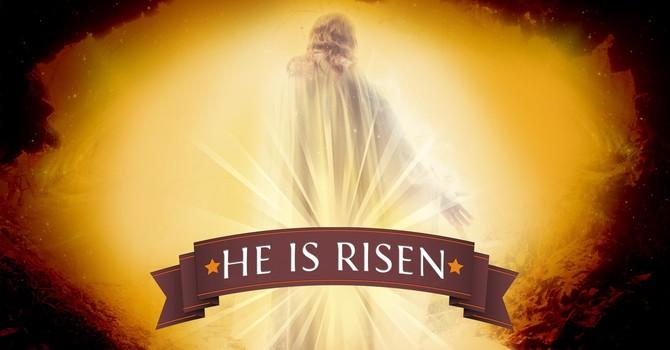 Easter Sunday, April 12