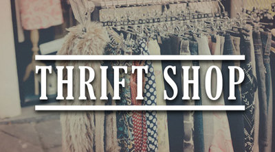 Thrift Shop