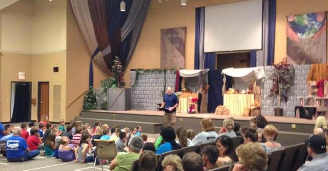 VBS 2015 - It's a wrap! image