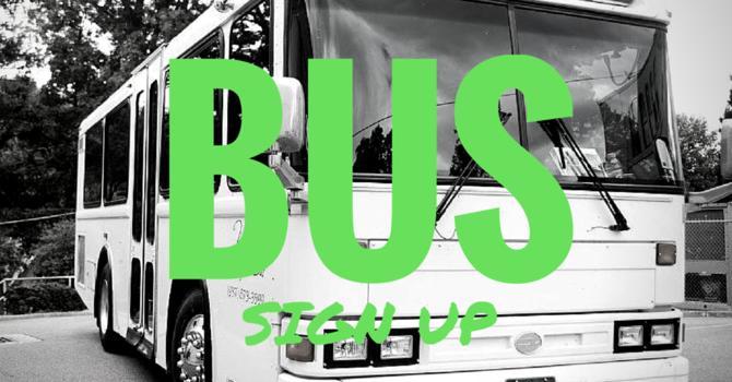 Bus Service image