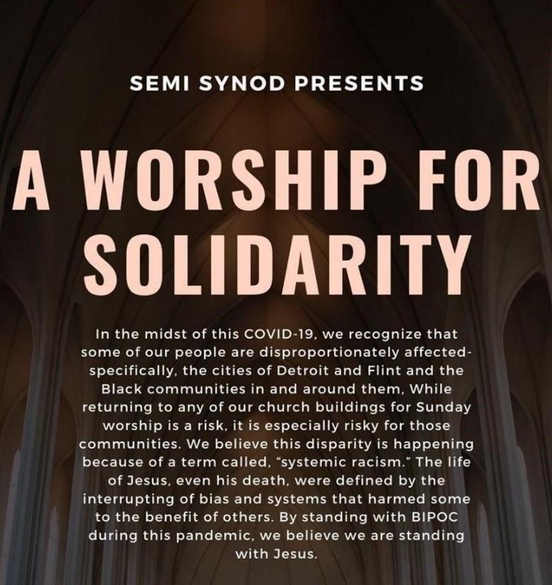 Service of Solidarity