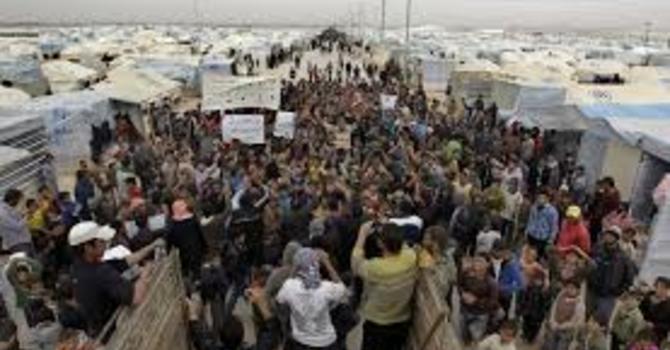 Refugee Unit Information Evening image
