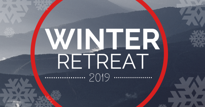 Winter Retreat 2019 image