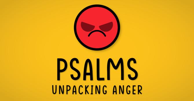 Unpacking Anger