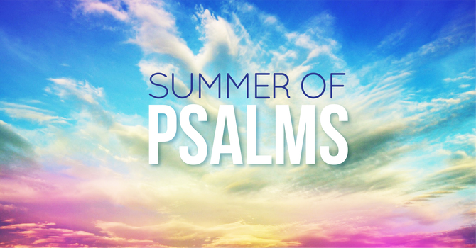 Psalm 23: A Song of Trust