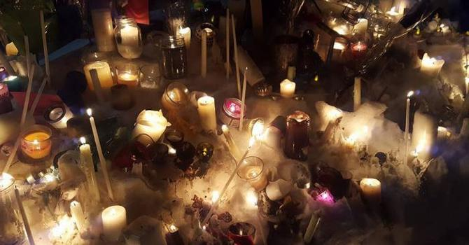 Moderator: Letter of Solidarity for Our Muslim Neighbours image