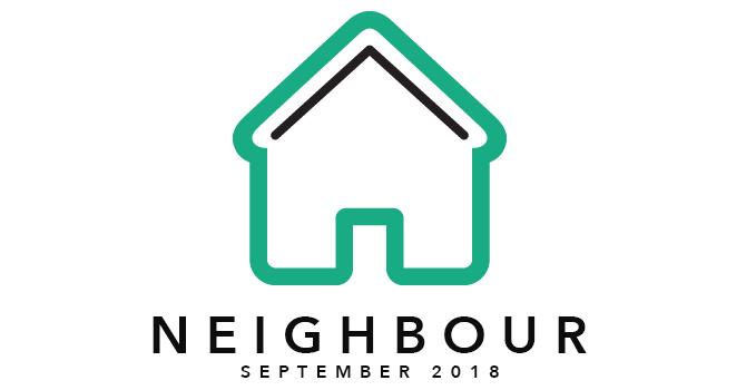 Neighbour: September Series image