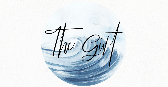 The Gift: A series on life with God's Spirit image