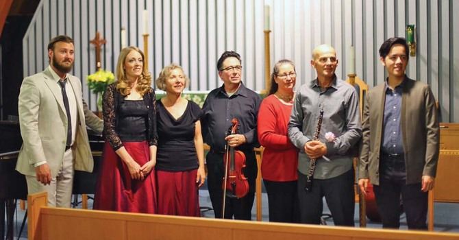 An Evening to Remember at St. Christopher's