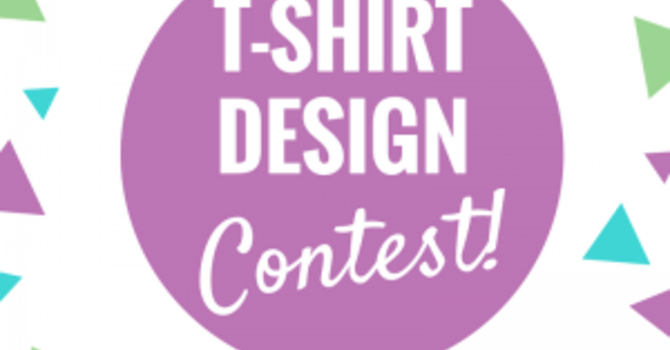 PWRDF Youth Council T-Shirt Design Contest Announced image