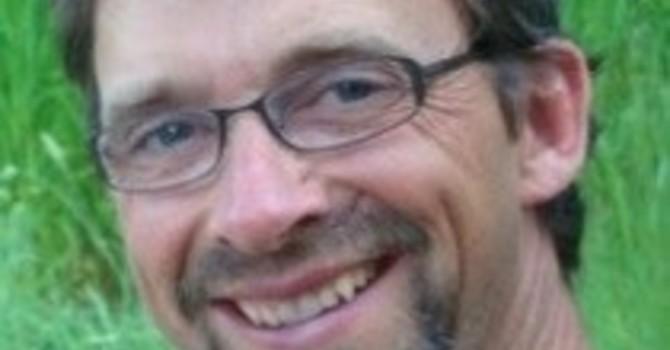 Rev. Dan reflects  on ST ALBAN'S ASHCROFT image