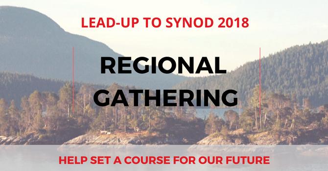 Haro & Selkirk Regional Gathering