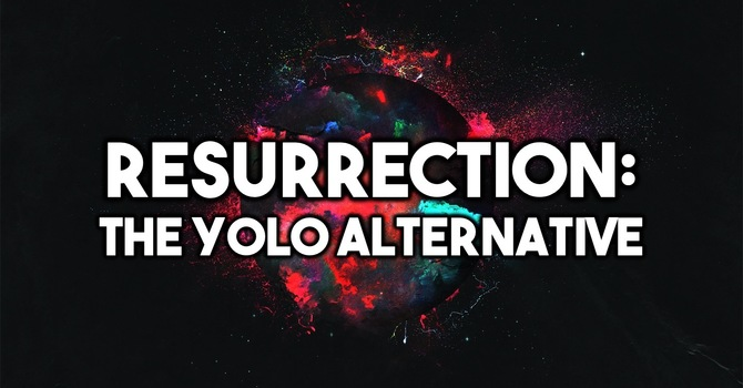 The YOLO Alternative
