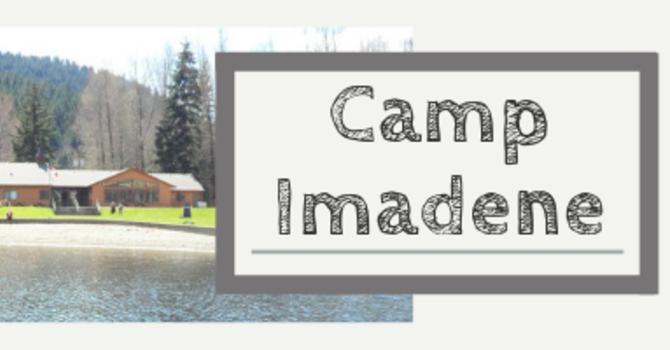 Scott Hemenway- Camp Imadene