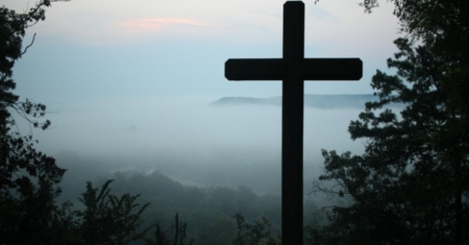 Part 3 - Good News From the Cross - Don't Do It Alone