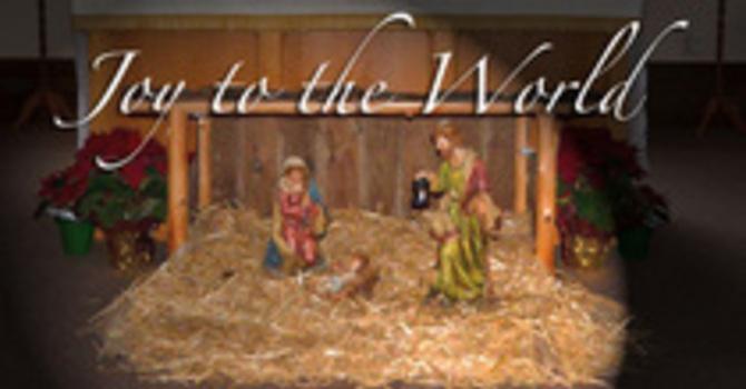 Family Christmas  Communion