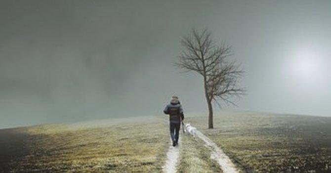 A Faith Journey as Lifelong Learning