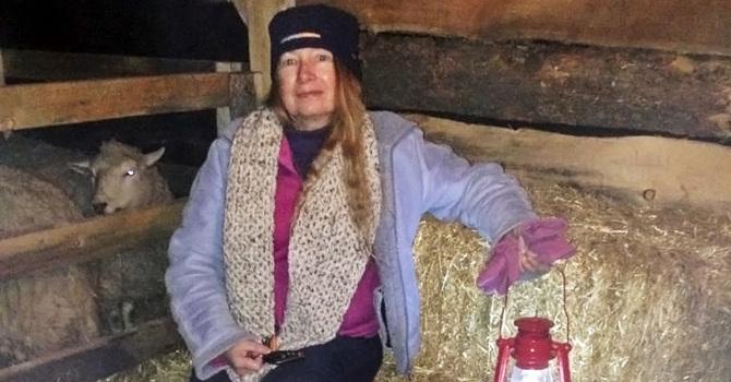 Edson Churches Welcome Travelers on Journey to Bethlehem