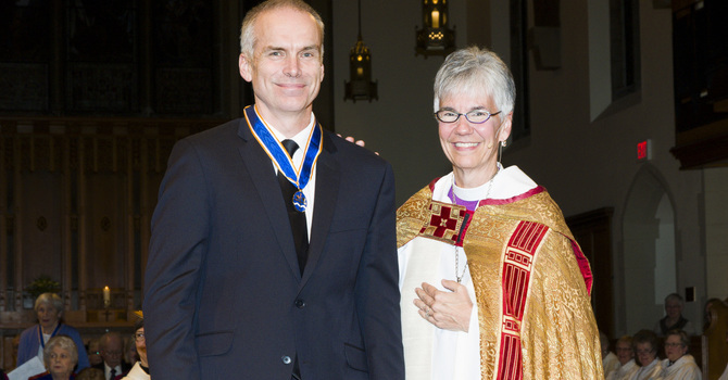 St John's Inductees To The ODNW image