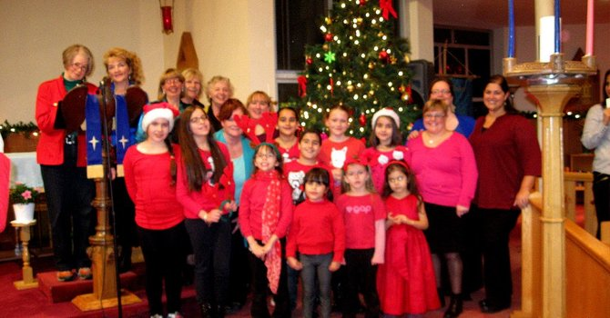 Our Annual Christmas Concert image