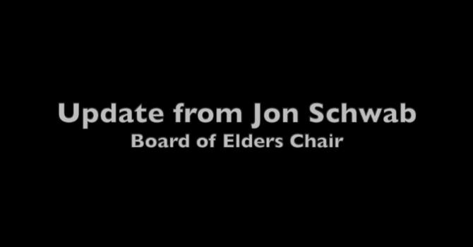 Board of Elders Update image