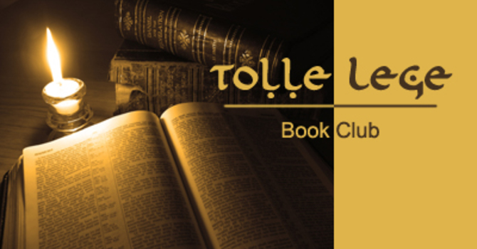 Tolle Lege Bible Book Club