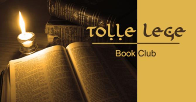 Tolle Lege Bible Book Club