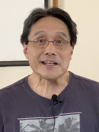 Tony Tam Sing