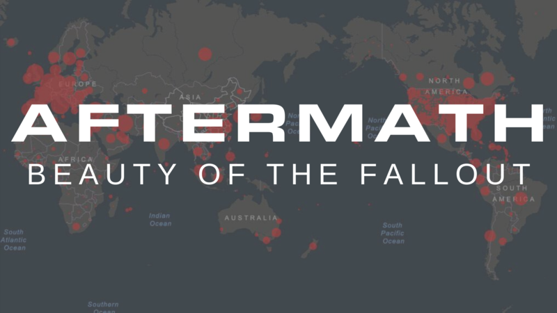 You Are the Aftermath