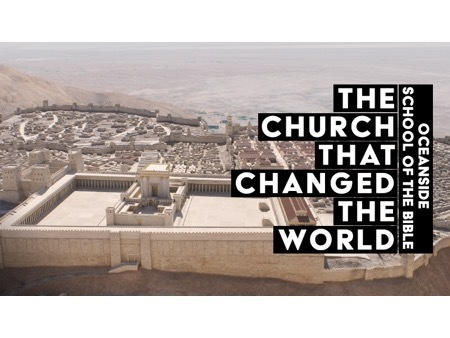 The Church that Changed the World